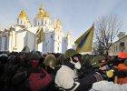 Cerkiew do Rosjan: Przesta�cie nas, Ukrai�c�w, nazywa� faszystami, nazistami, banderowcami. Te s�owa zabijaj�