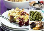 Serowe przysmaki - od �niadania do deseru