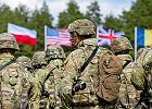 Co zrobić, gdyby Rosja najechała naszego sojusznika? Tak odpowiadano na to w 8 krajach NATO