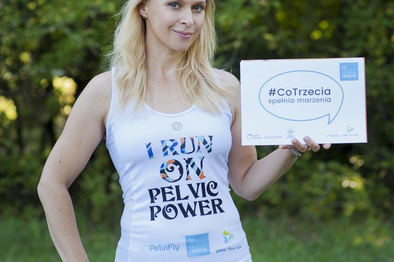 'Co trzecia' - kampania zachęcająca do profilaktyki mięśni dna miednicy