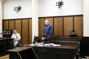 """Gangster """"Graf"""" winny zlecenia porwania. Jest wyrok"""