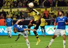 Bundesliga. Drugi z rz�du remis Borussii Dortmund