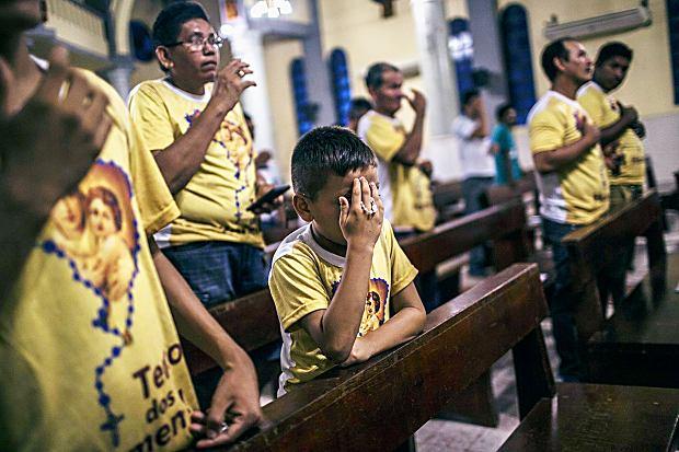 Watykan o krok od wyświęcania żonatych na księży