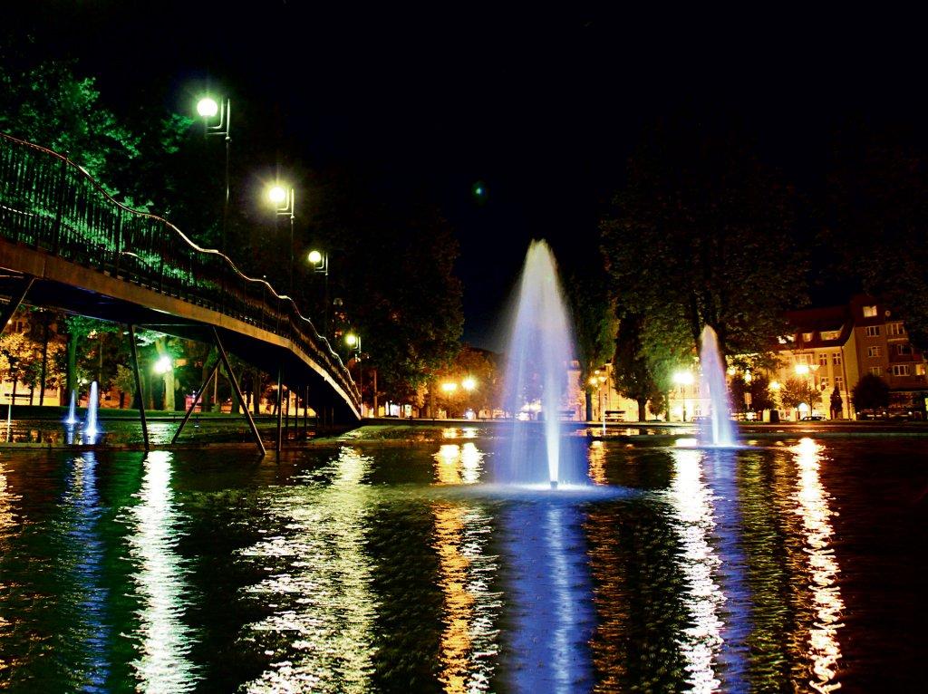 Gołdap / Fot. materiały promocyjne miasta