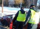 Policja przyjrza�a si� bia�ostockim taryfom. Po�owa taks�wkarzy ukarana
