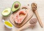 Tłuszcze w diecie -  jakie wybrać, a jakie odrzucić?