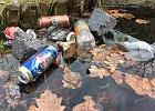 Zabytkowy Fort Bema tonie w śmieciach? Mieszkańcy oskarżają dewelopera budującego nowe osiedle