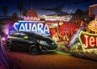 Toyota Prius C | Wi�nia i limonka