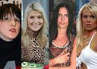 Jak wyglądali, gdy zaczynali karierę? Kto przesadzał z solarium, a kto unikał makijażu?