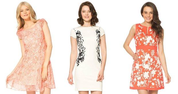 02d9f801ab Przecenione sukienki z Orsay na lato - ponad 40 propozycji