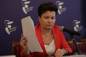 Warszawa na pomoc Lotyniowi. Władze miasta zadeklarowały wsparcie po nawałnicy