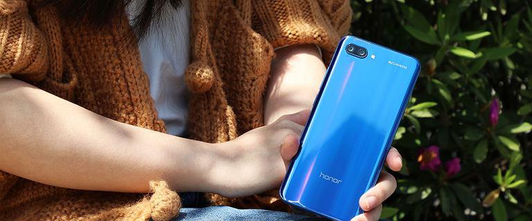 Honor prezentuje nowego flagowca. To Huawei P20 za mniejsze pieniądze