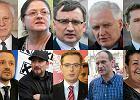 Wybory parlamentarne 2015. Lista nazwisk wszystkich 460 pos��w [KTO WSZED� DO SEJMU]