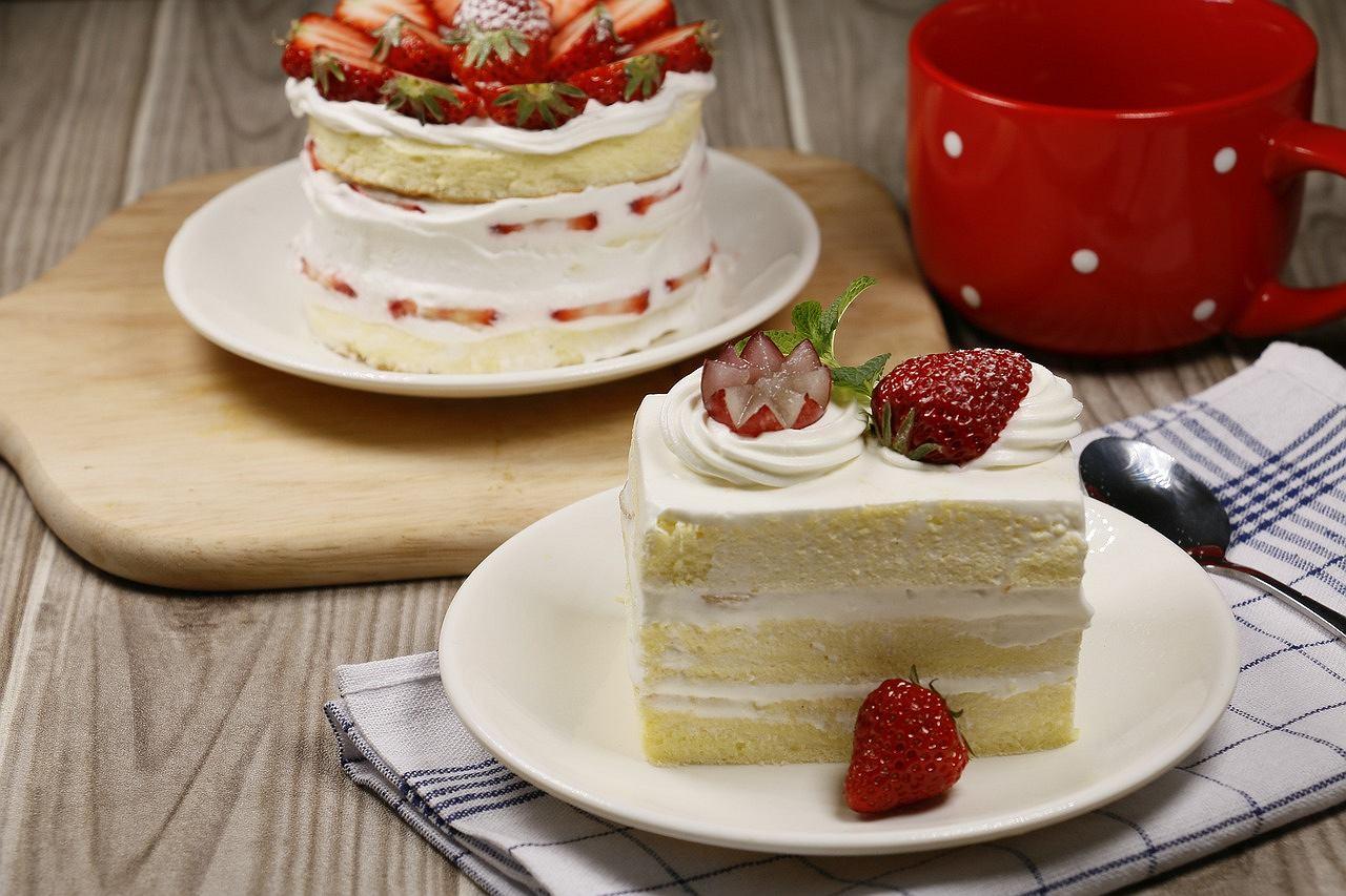 Desery Bez Glutenu Bialego Cukru Jaj I Mleka Przepisy I Sprzet