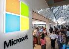 Microsoft zalega Chinom 140 mln dol. Za podatki