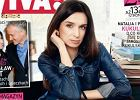 """Marta Kaczy�ska TRZECI RAZ na ok�adce """"Vivy"""". """"Po raz pierwszy w sopockim mieszkaniu rodzic�w"""""""