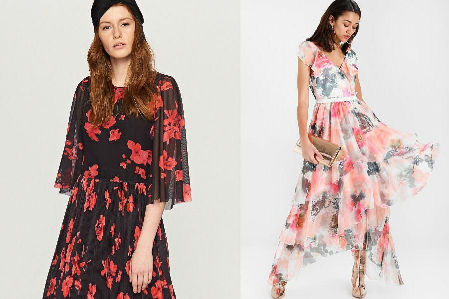 Jakie ubrania warto mieć w szafie tej wiosny  Podpowiadamy a02955c174