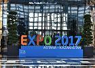 Kraj drewnem stojący - tak promuje się Polska na EXPO w Kazachstanie. A wycinka puszczy trwa
