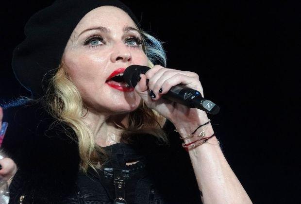 Zdjęcie numer 1 w galerii - Adele - 750 tys. dol., Kate Perry - 500 tys. dol., a Madonna? Ile trzeba zapłacić za zorganizowanie koncertu twojej ulubionej kapeli? Wyciekła lista. Mamy ją całą!