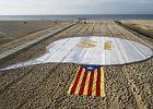 Hiszpania zakazuje Katalończykom referendum niepodległościowego i oskarża regionalny rząd o nadużycie władzy