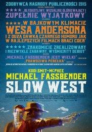 Slow West - baza_filmow