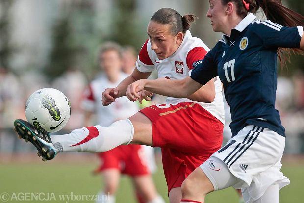 Zdjęcie numer 2 w galerii - Polskie piłkarki w finale Mistrzostw Europy do lat 17! Dwa gole zawodniczek Medyka Konin