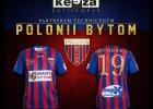 Polonia Bytom ma nowego sponsora technicznego