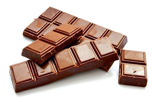 Czy zabraknie nam czekolady?
