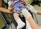"""Niemcy: półtoraroczne dziecko zmarło na odrę. """"To już prawie epidemia. Wszystko przez przeciwników szczepień"""""""