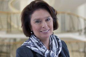Ma�gorzata Kidawa-B�o�ska nowym rzecznikiem rz�du. Wi�cej ministr�w w mediach