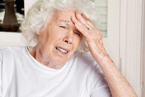 Jak rozwija się choroba Parkinsona ?
