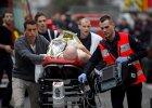 """""""Jestem Charlie"""", """"Akt barbarzyństwa!"""". Reakcje świata po ataku w redakcji """"Charlie Hebdo"""""""