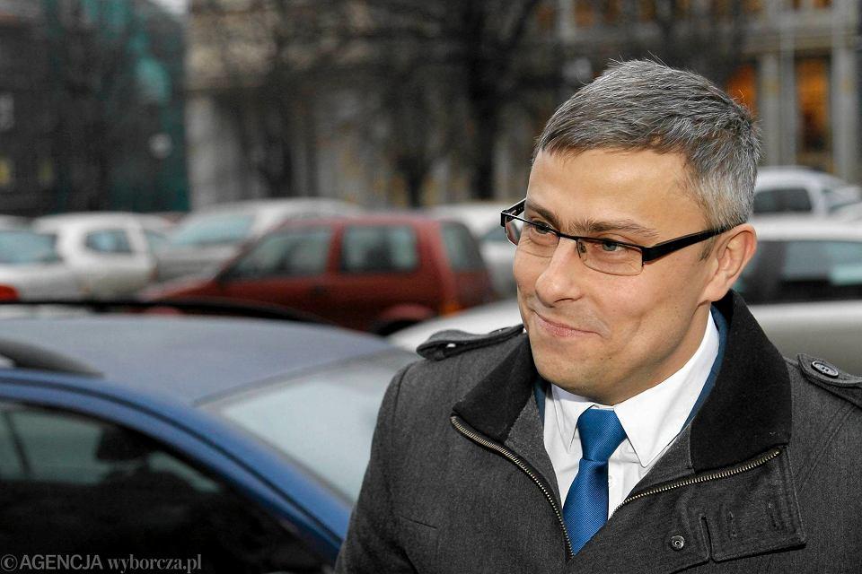 Jarosław Wieczorek, wojewoda śląski