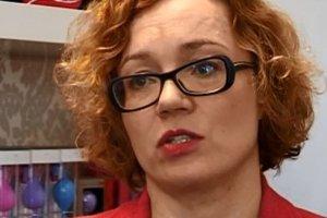 Joanna Keszka: Nie po�wi�caj si� w nadziei, �e kto� ci� polubi