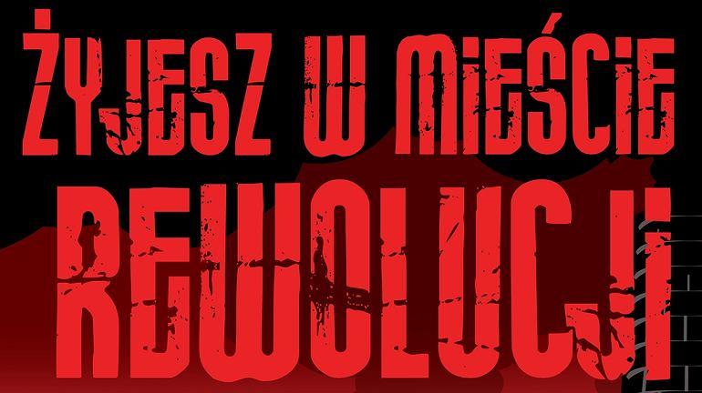 Obchody 113. rocznicy Powstania Łódzkiego