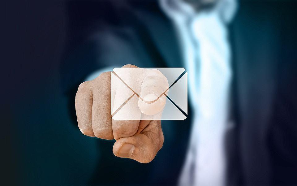 Poczta chce dostarczać cyfrowe listy