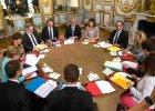 Hollande: Tsipras powinien z�o�y� powa�ne propozycje. Jest pole do negocjacji, ale Grecja ma coraz mniej czasu