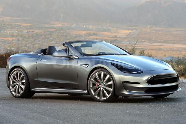 Tesla Roadster | Wielki powr�t w nowym wydaniu