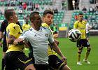 Liga Europy: Śląsk pokonał NK Celje: wrocławianie w II rundzie