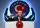 Turcja i Izrael - dwa jeże