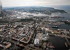 Centrum Gdyni rozro�nie si� dwukrotnie. Dodatkowe p� miliona metr�w