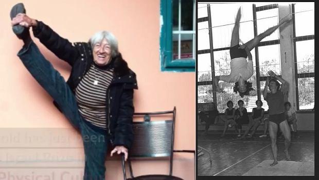 II wojna światowa odebrała jej karierę i marzenia. Po 12 latach zdobyła cztery złote medale