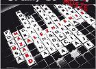 Scrabble na plakatach kampanii przeciwhazardowej. Mi�o�nicy gry: To jakby na plakacie kampanii antynarkotykowej umie�ci� pieczark�