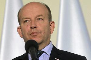 Plany ministra Radziwiłła mogą się nie spełnić. Ważna unijna agencja trafi do Aten zamiast do Warszawy?
