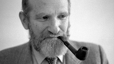 Bronisław Geremek
