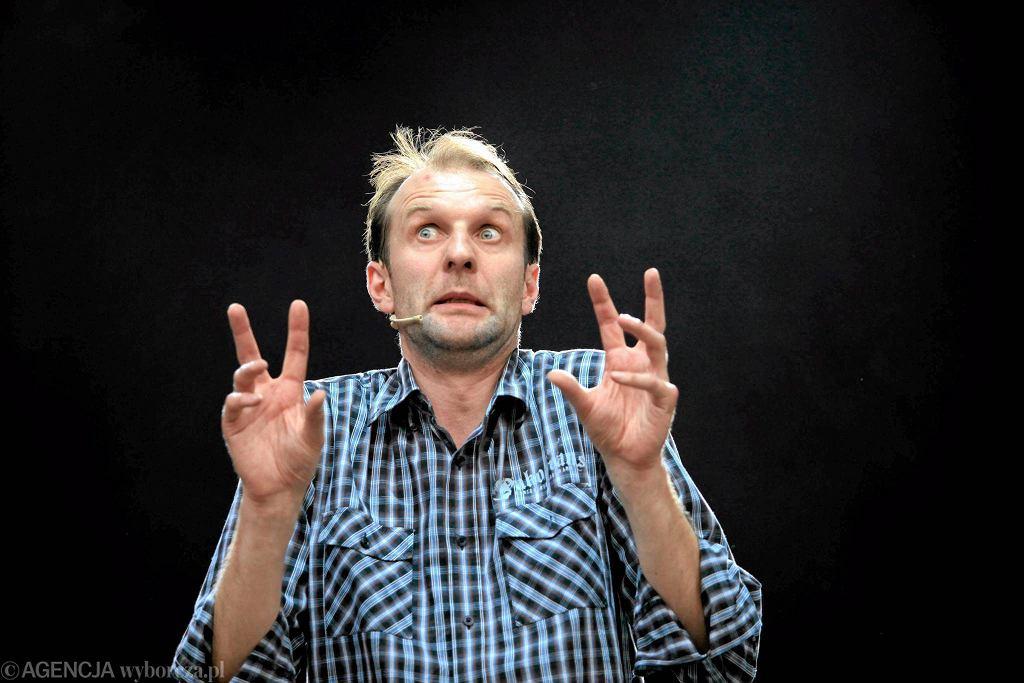 Rafał Rutkowski / ADAM KOZAK