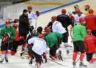 Liga Mistrzów w hokeju. Roman Steblecki: Bardzo trudne zadanie Comarch Cracovii