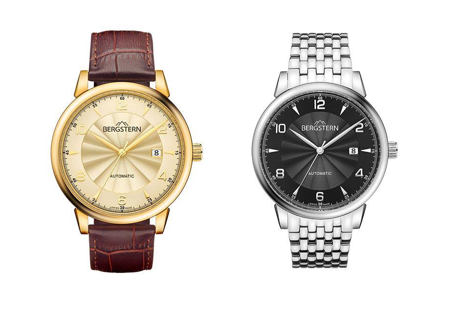 Bergstern - zegarki z kolekcji Harmony