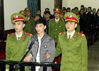 Rząd próbował ukryć wyciek chemikaliów, Nguyen pisał o tym na blogu. 22-latka spotka surowa kara