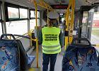 ITD kontrolowała autobusy na Mazowszu. Co dziewiąty był niesprawny